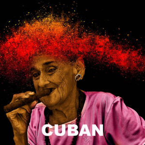 Cuban Latino Club Rap Beat